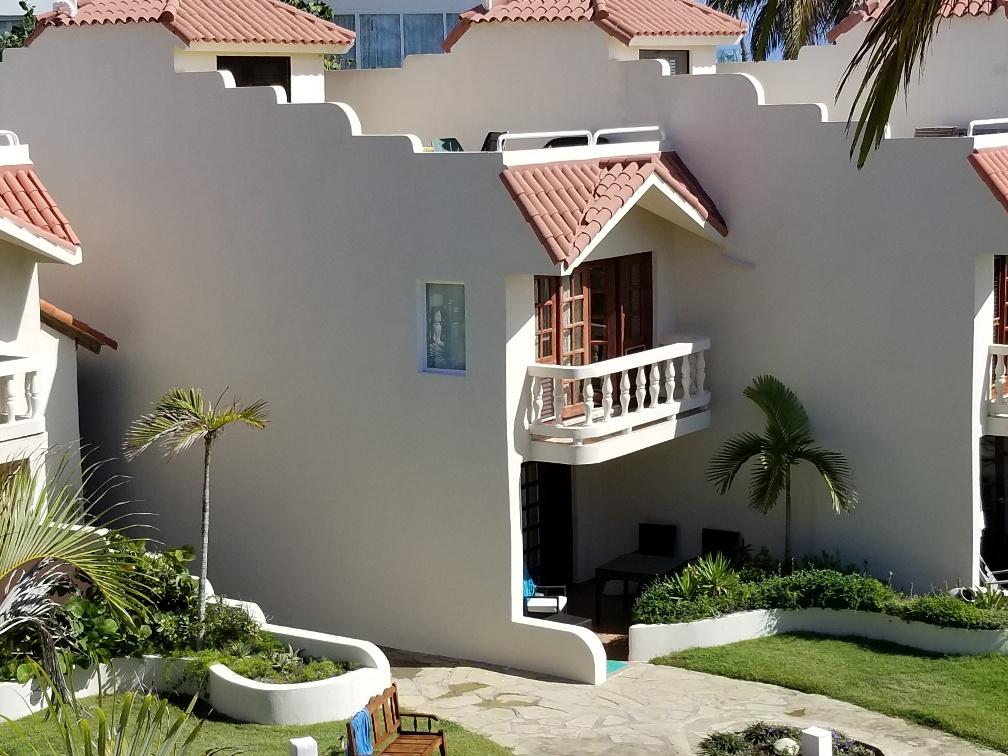 Nanny Estate C6 Outside Image 1 by Cabarete Villas